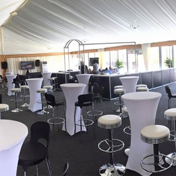 All Events Africa Cocktail Parties