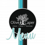 All Event Africa Olive and Caper